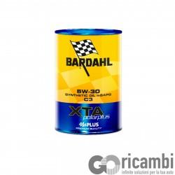 1 LT OLIO BARDAHL XTA Polar Plus 5W30 C3 MSAPS